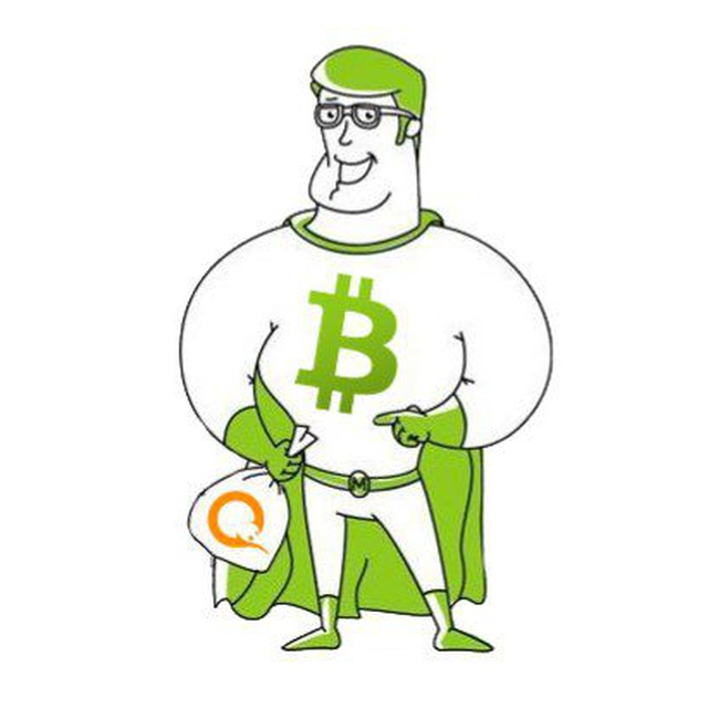 Money Man BTC